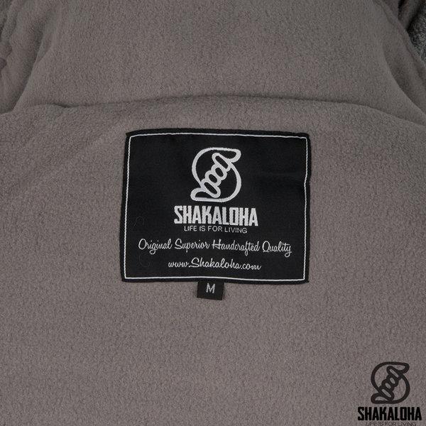 Shakaloha W Whistler DLX Grey