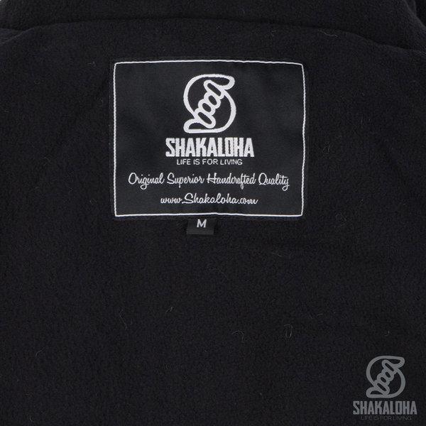 Shakaloha W Whistler DLX Antracite