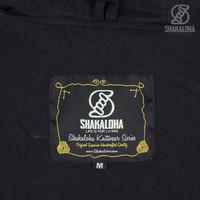 Shakaloha W Pager Olive Anorak