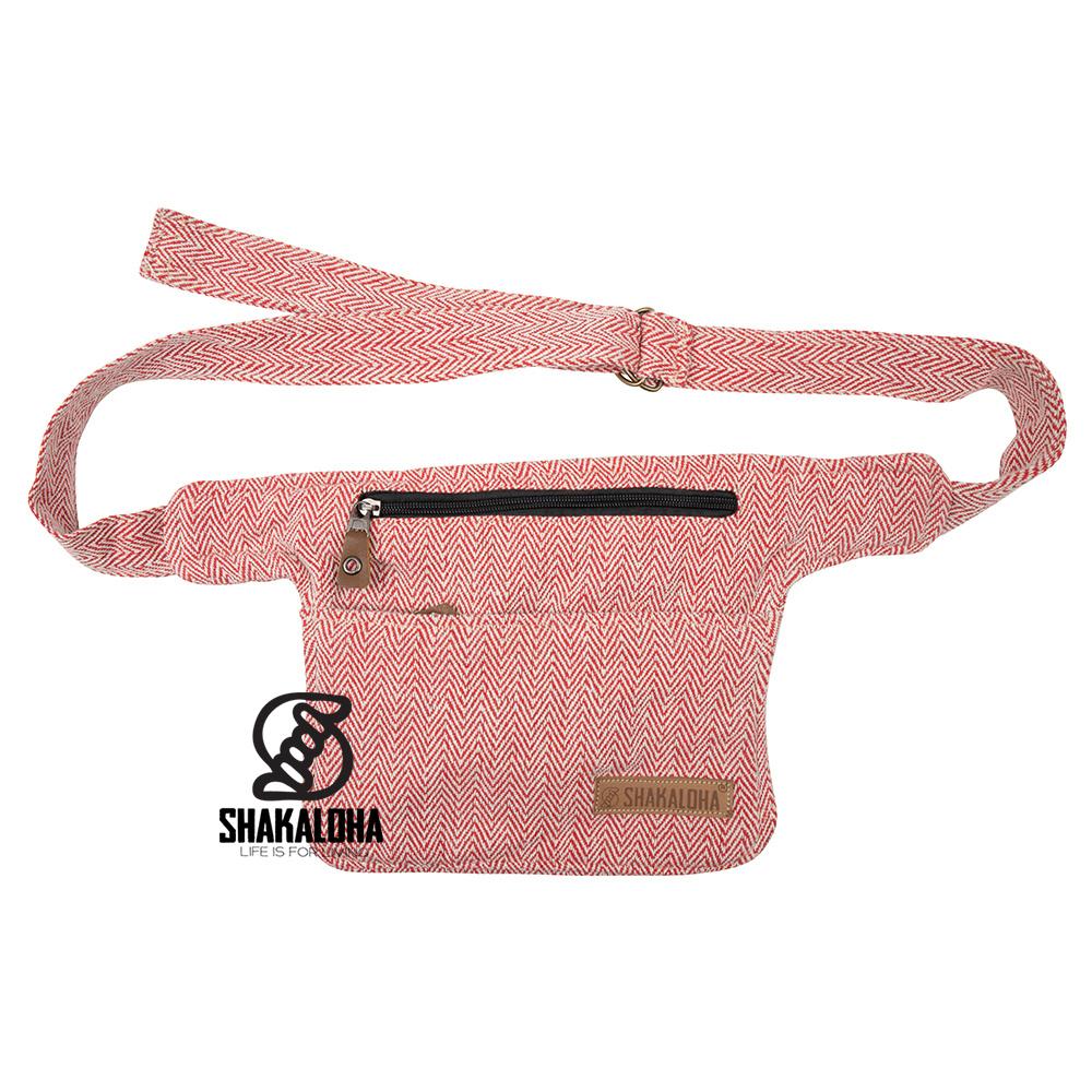 Shakaloha Herby Bag Red