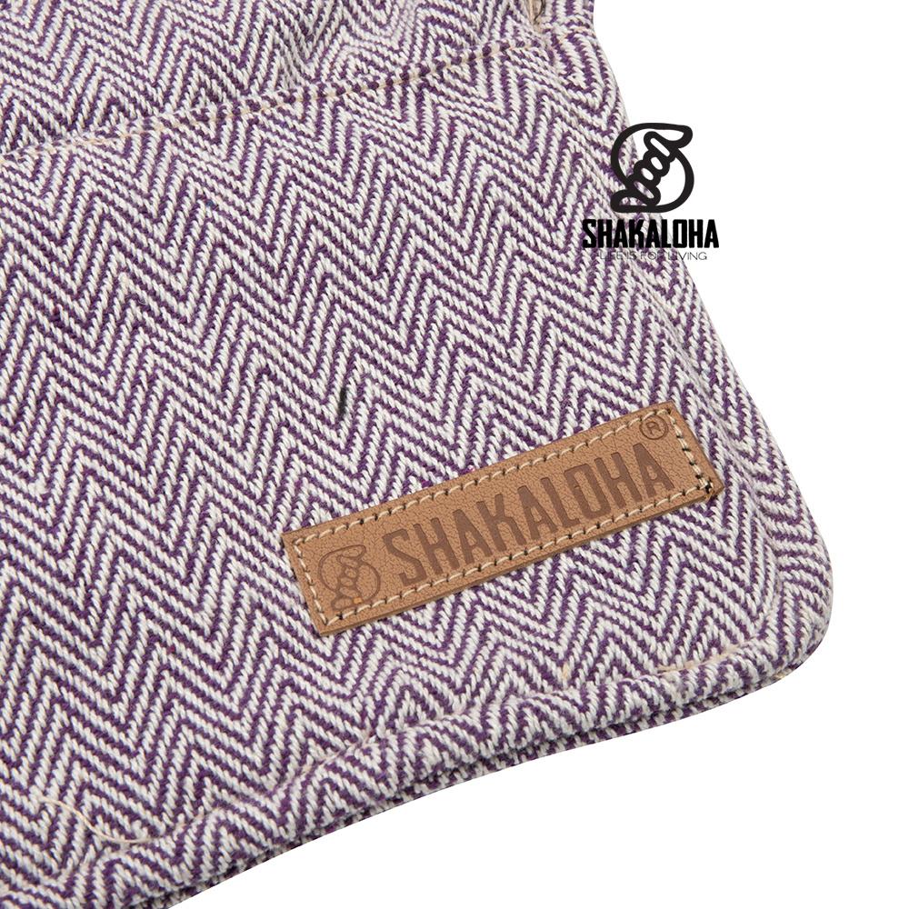 Shakaloha Herby Bag Purple