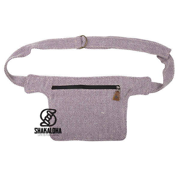 Shakaloha Herby Bag Purple