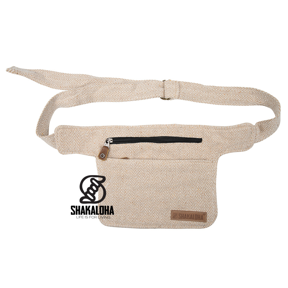 Shakaloha Herby Bag Natural