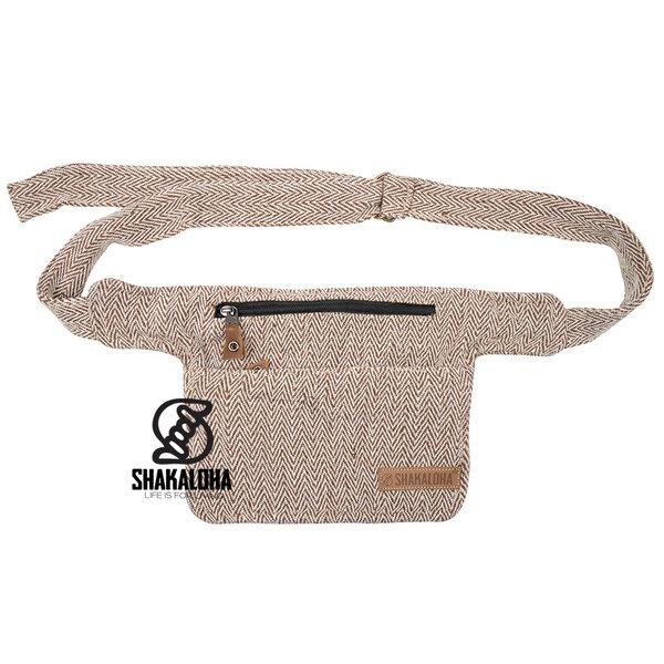 Shakaloha Herby Bag Lbrown