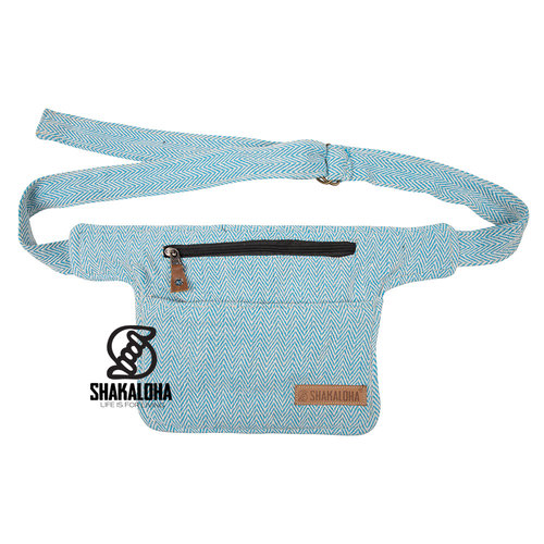 Shakaloha Herby Bag Blue