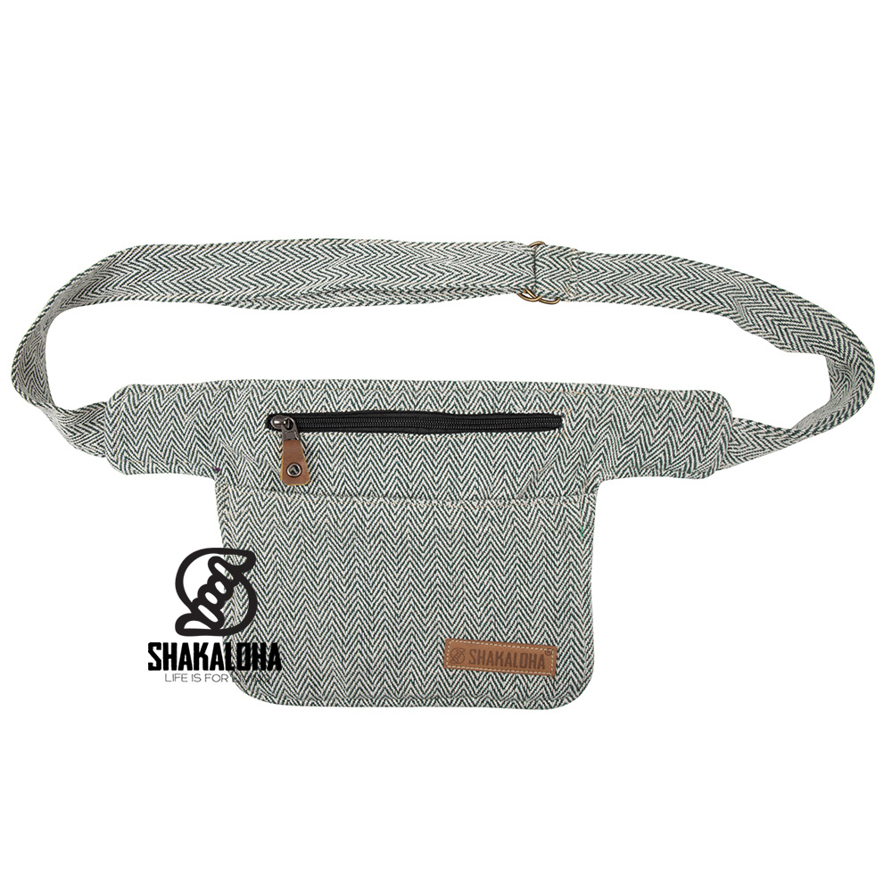 Shakaloha Herby Bag Grün
