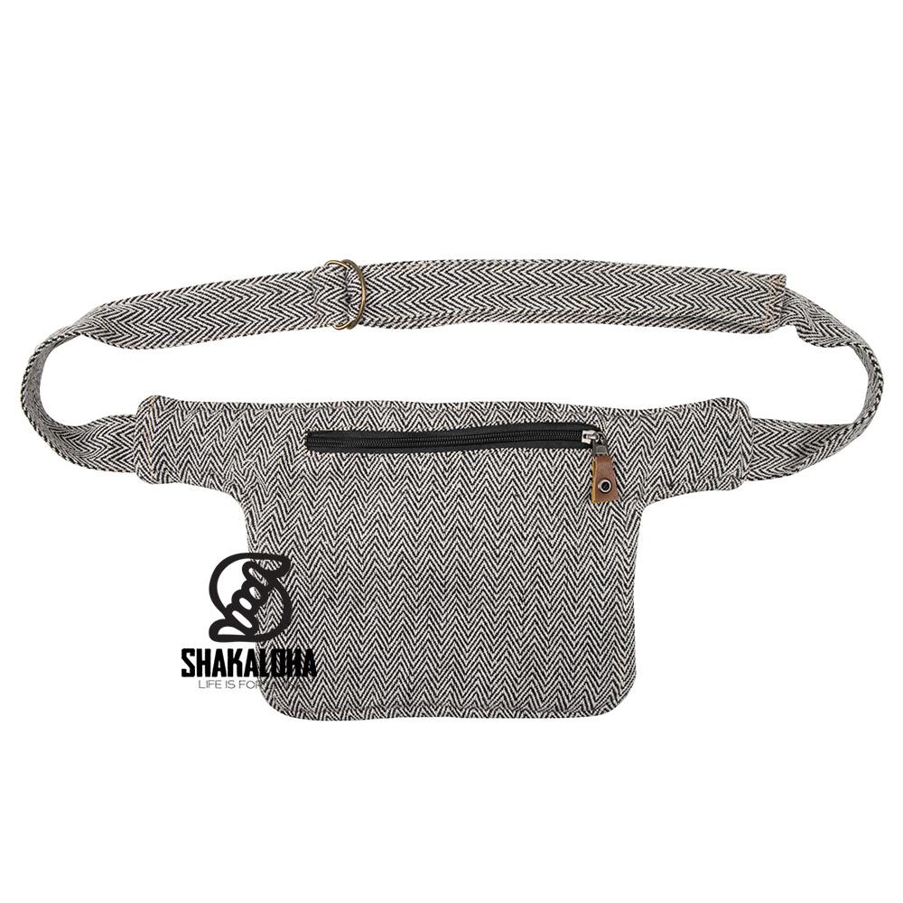 Shakaloha Herby Bag Schwarz