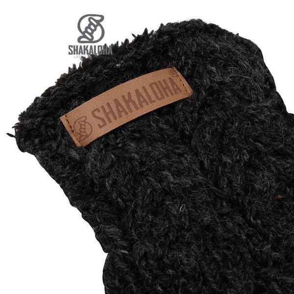 Shakaloha Easy Sunday Socks Antracite