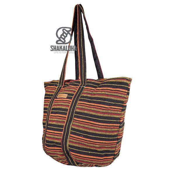 Shakaloha Beach Bag Heach Gestreept