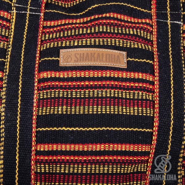 Shakaloha Strandtasche Heach Striped