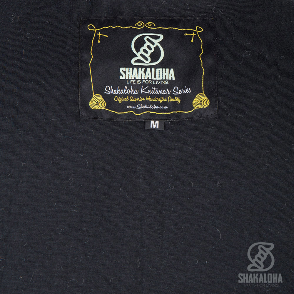 Shakaloha M Cooper AntraGrey