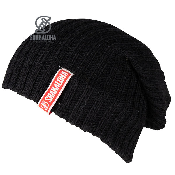 Shakaloha Bonnet Buxy MrnRv MstrdBlck