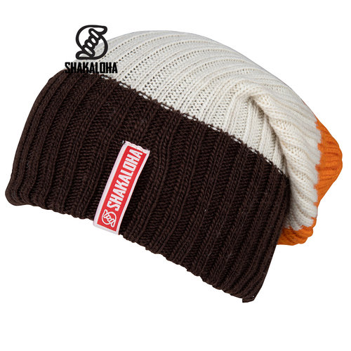Shakaloha Bonnet Buxy MrnRv DarkNtrl