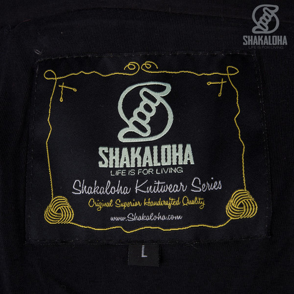 Shakaloha M Bohemian BurgGrape