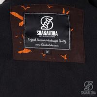 Shakaloha W Seabreeze BrownOrange