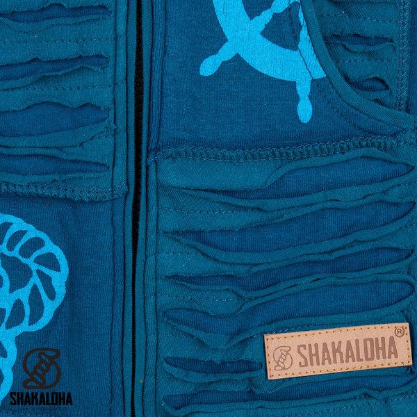 Shakaloha W Seabreeze BlueSky