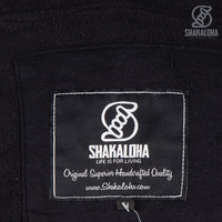 Shakaloha W Seabreeze BlackGrey