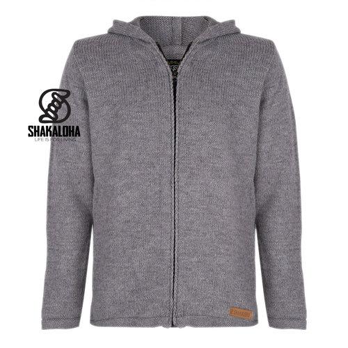 Shakaloha M Shepherd Grey