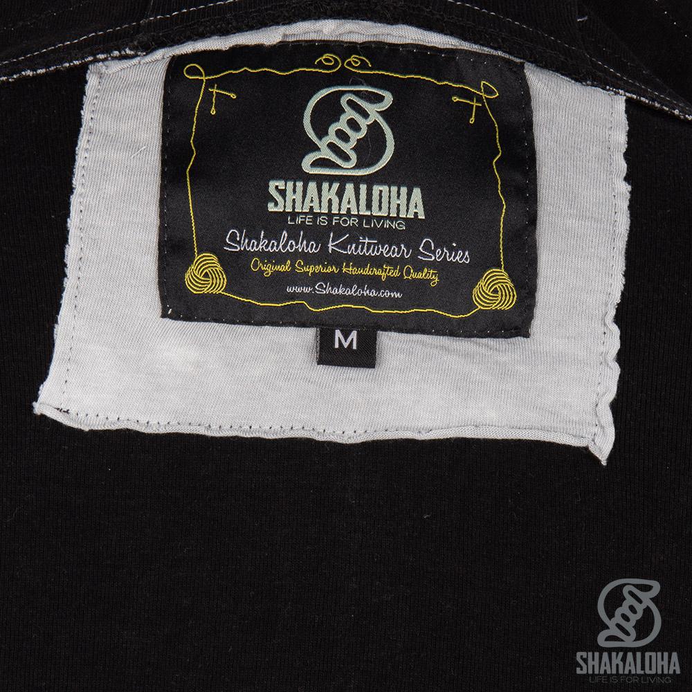 Shakaloha W Madzz GreyLBrown
