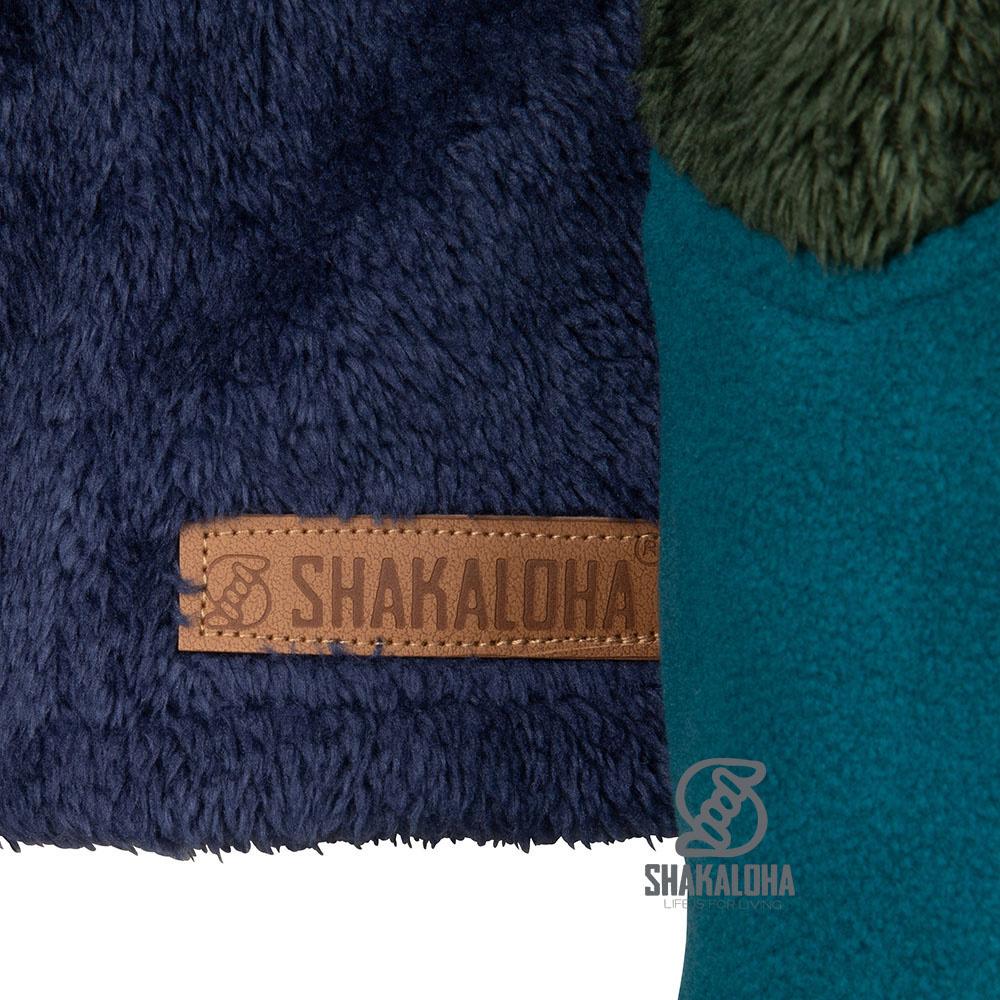 Shakaloha M Throttle Blue