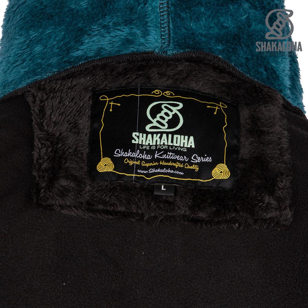 Shakaloha M Throttle Black
