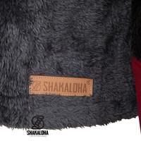 Shakaloha M Throttle Grey