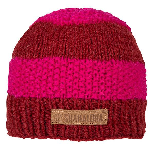 Shakaloha Balsam Mütze PinkMrn