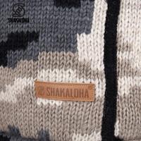 Shakaloha M Endeavor ZH Grey