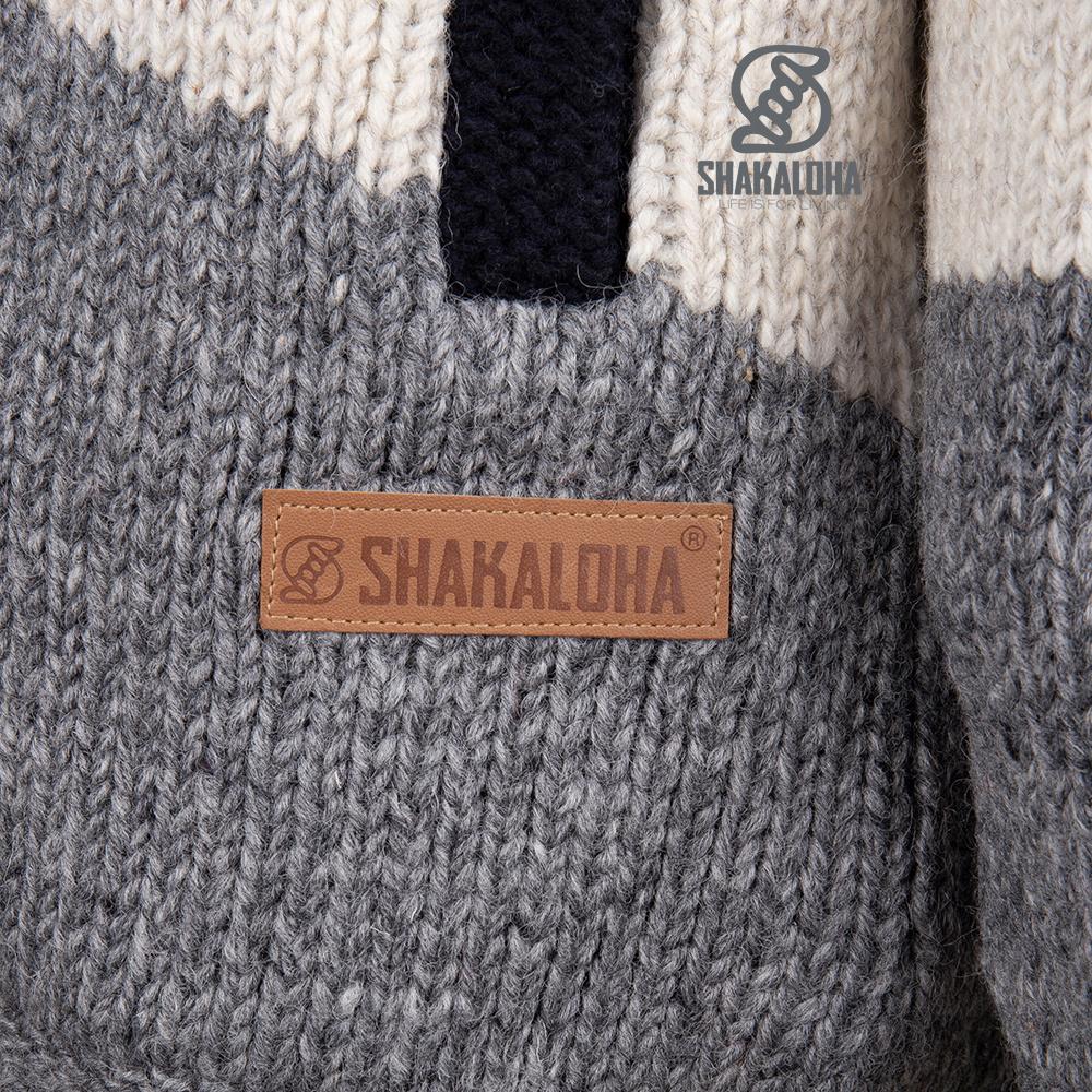 Shakaloha M Lancelin ZH NoirBeige