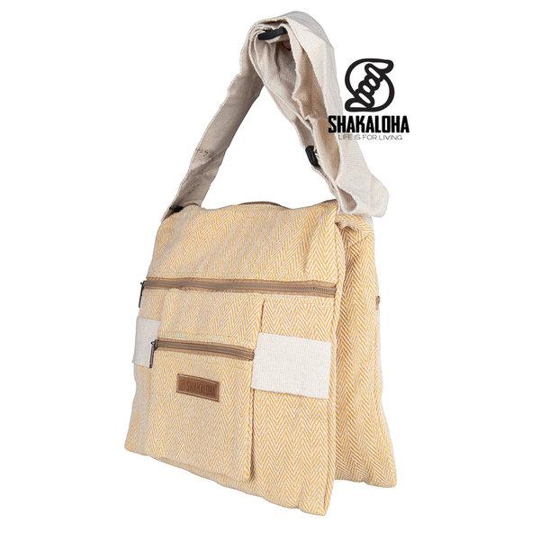 Shakaloha Folder Bag Mini Orange