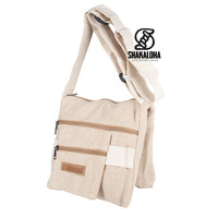 Shakaloha Folder Bag Mini Natural
