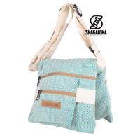 Shakaloha Folder Bag Mini Mint