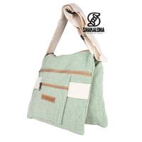 Shakaloha Folder Bag Maxi Green