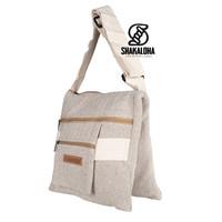 Shakaloha Folder Bag Maxi Grey
