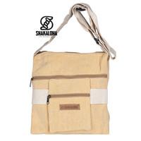Shakaloha Folder Bag Maxi Orange