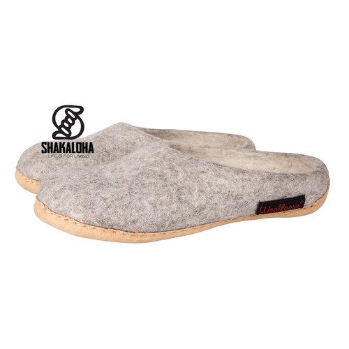 Woolloows Shuffle Grey