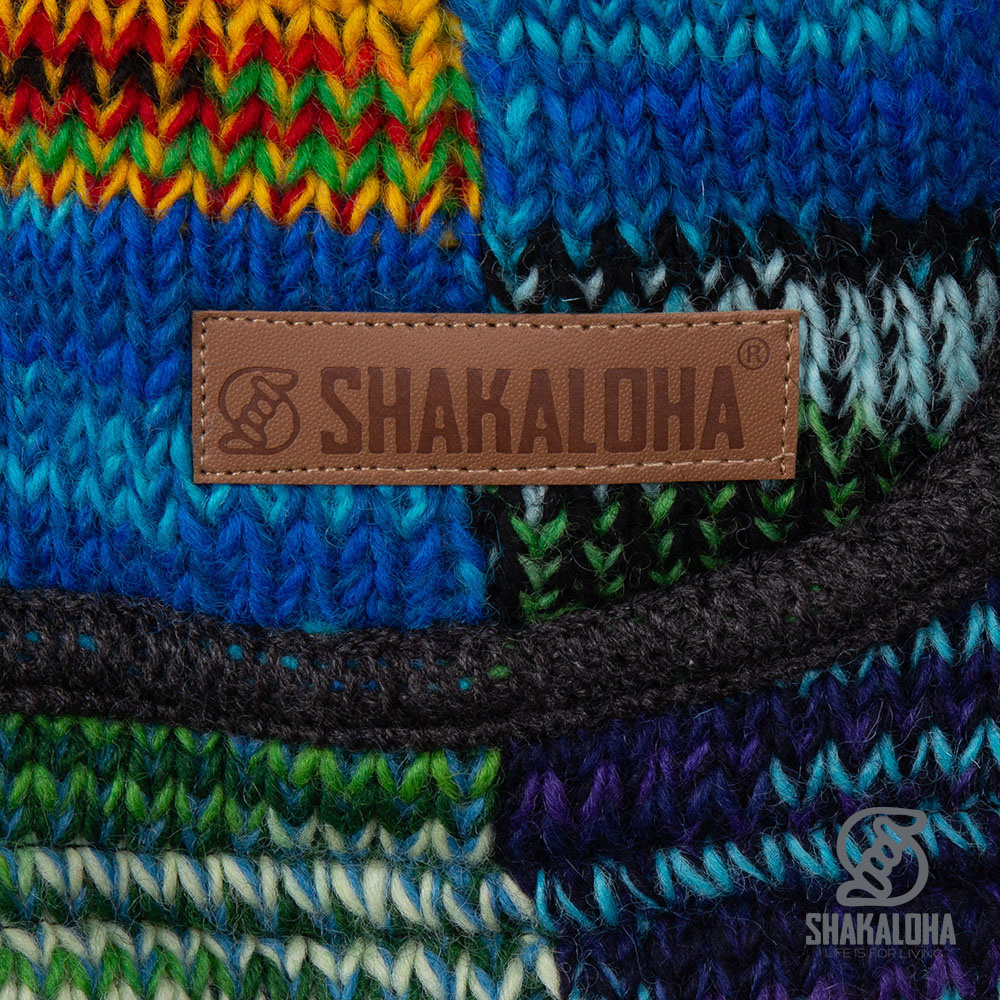Shakaloha W Midipatch ZH Feu