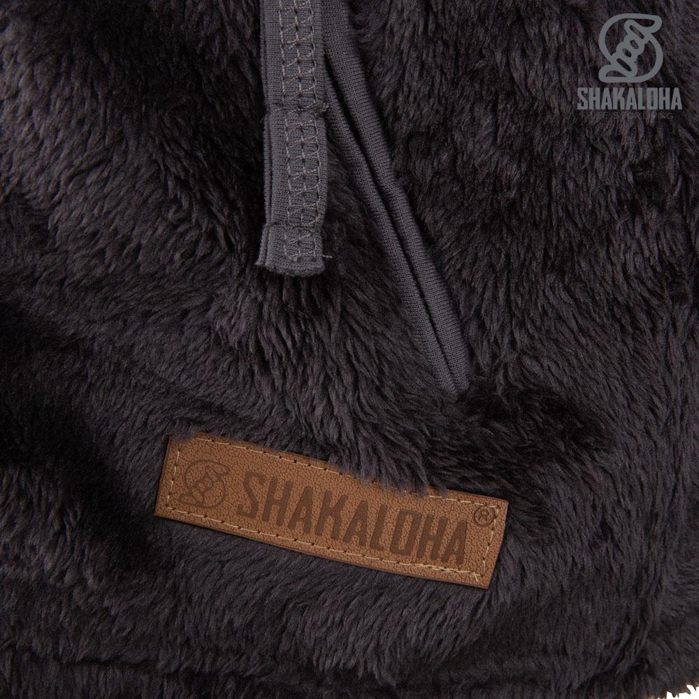 Shakaloha M Triumph  Grey