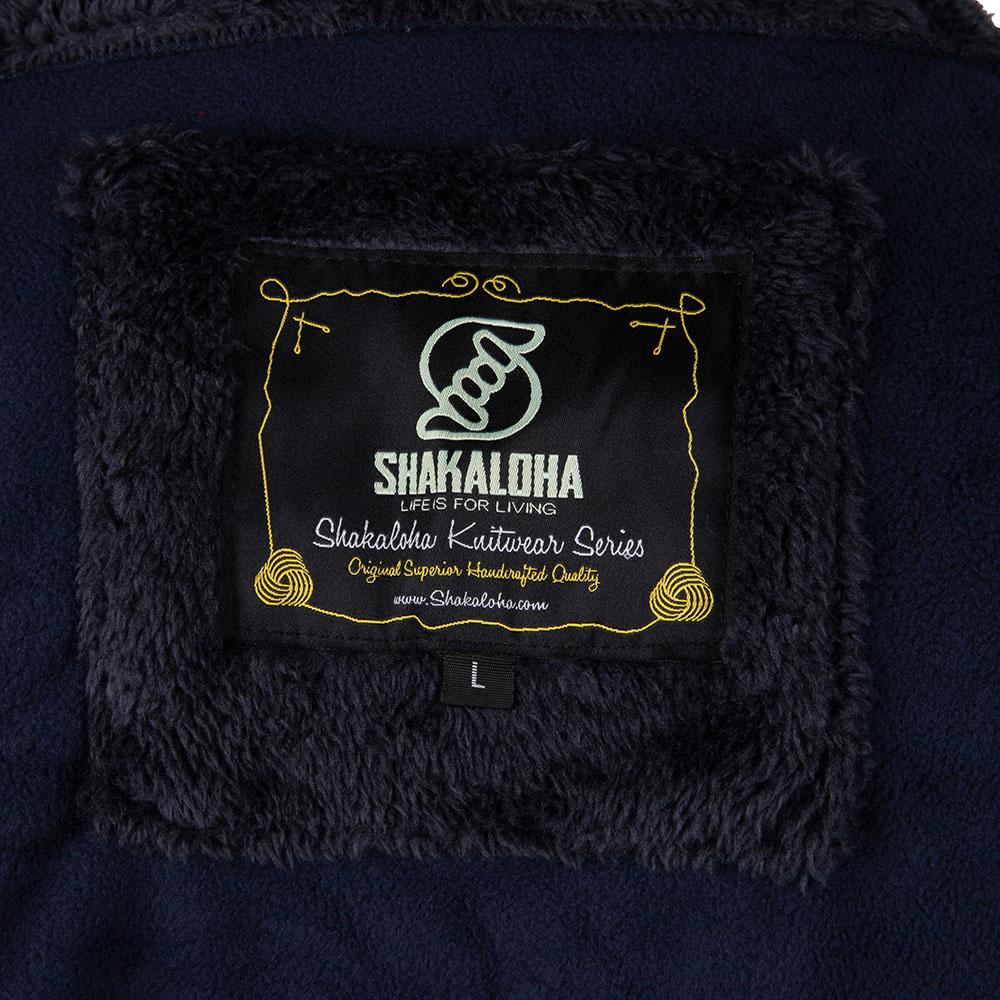 Shakaloha M Triumph  Navy
