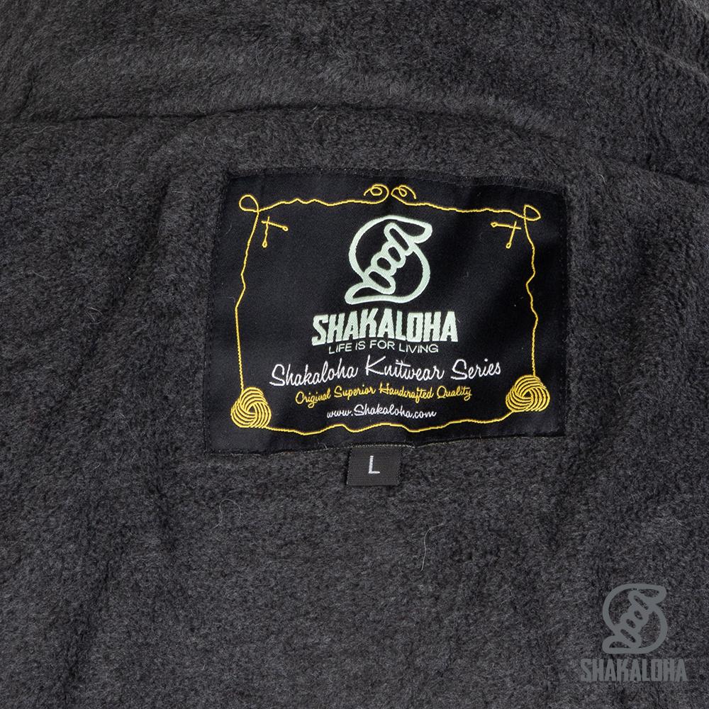 Shakaloha M Iglo ZH BleuBlanc