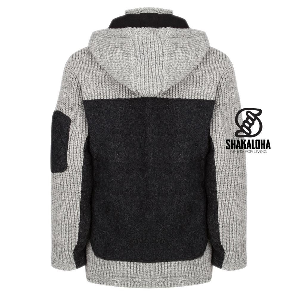 Shakaloha M Dub Antra-Grey