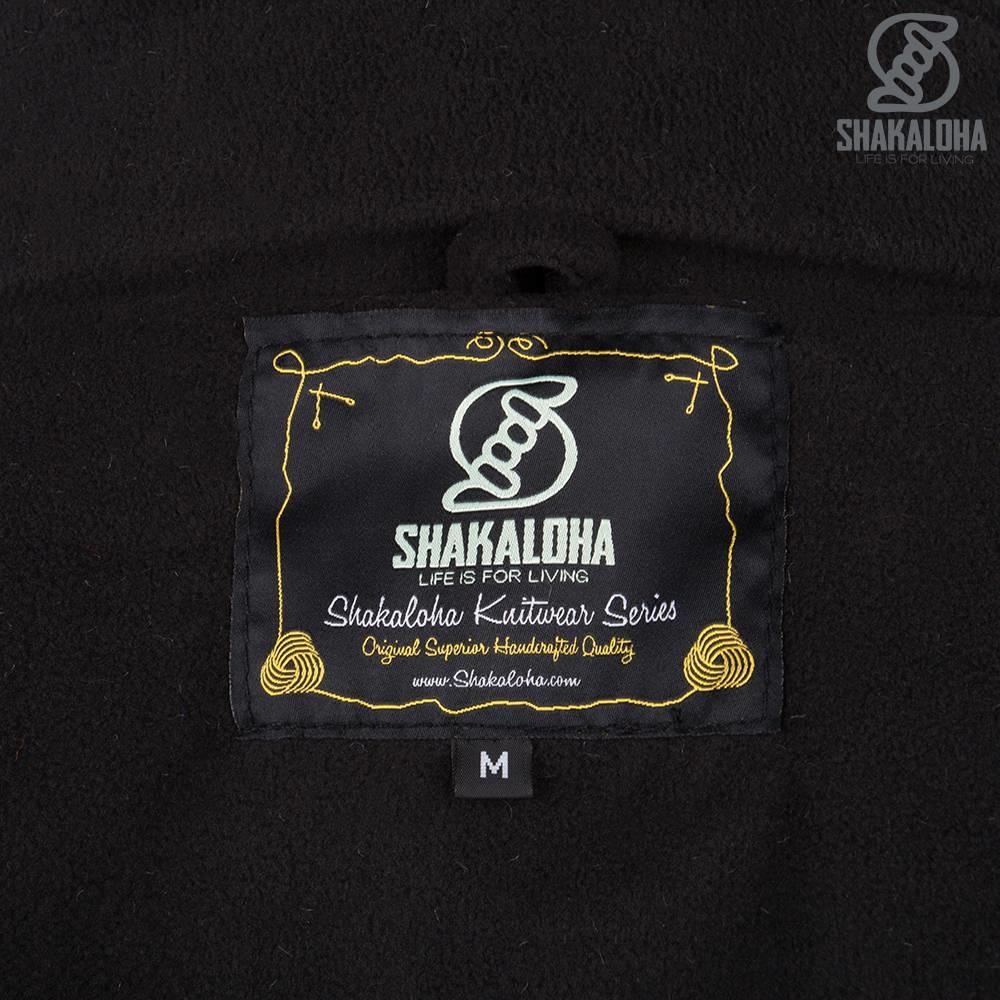 Shakaloha M Dub Antra-Gris