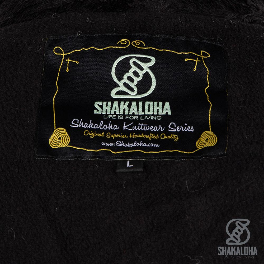 Shakaloha M Haddock Grey