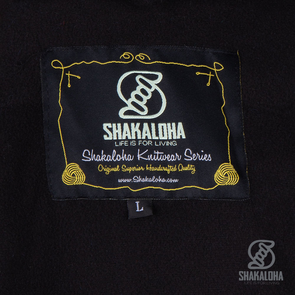 Shakaloha M Midipatch ZH Bleu