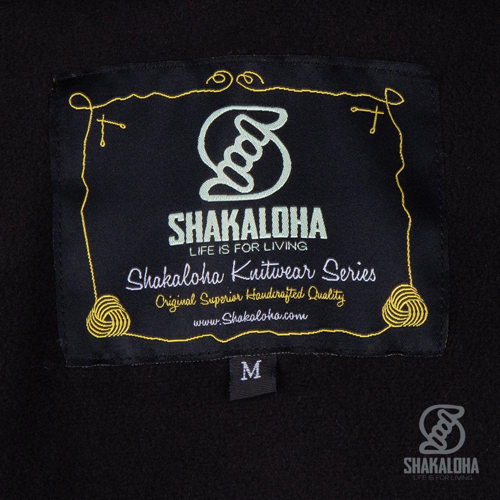 Shakaloha M Midipatch ZH MossMulti