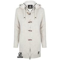 Shakaloha Woodcord Jacket Beige