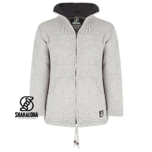 Shakaloha Flash Collar Grey