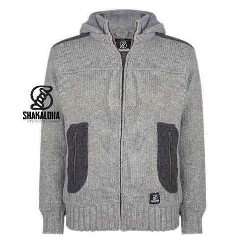 Shakaloha Bodhi Grey Sherpa
