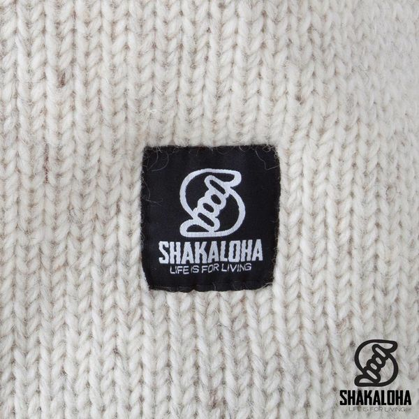 Shakaloha Whistler Beige