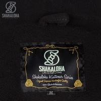 Shakaloha Riser Black